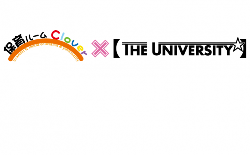 clover【THE-UNIVERSITY】sumb